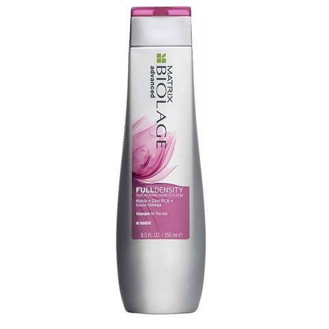Matrix Biolage FullDensity: Шампунь для ослабленных и тонких волос (Fulldensity Shampoo), 250мл/1л