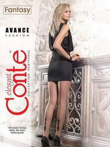 Колготки Avance Conte