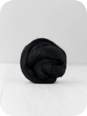 Австралийский меринос Черный