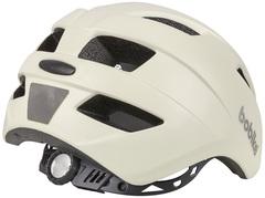 Велошлем детский Bobike Helmet Exclusive Plus Bege - 2
