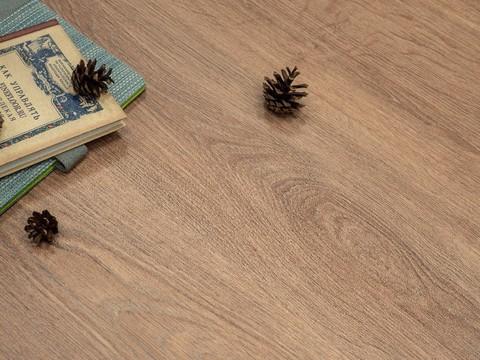 Кварц виниловый ламинат Fine Floor 1371 Дуб Эно