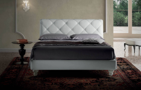 Кровать Novel Lux, Италия
