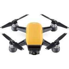 Квадрокоптер DJI Spark (Sunrise Yellow)