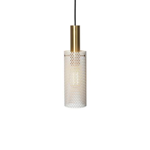 Подвесной светильник Reticle by Light Room (белый)