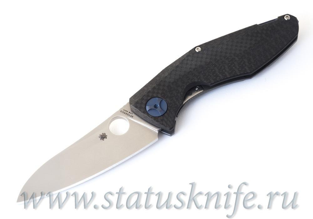Нож Spyderco Drunken C235CFTIP