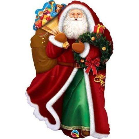 П ФИГУРА 5 Дед мороз с подарками
