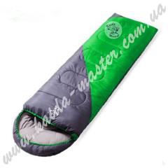 Спальный мешок ShengYuan водонепроницаемый (190+30) см *75 см, SY-D02-1