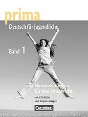 Prima  A1 (Band !)  Handreichungen fuer den Unt...