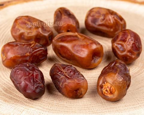 натуральные финики на Рамадан