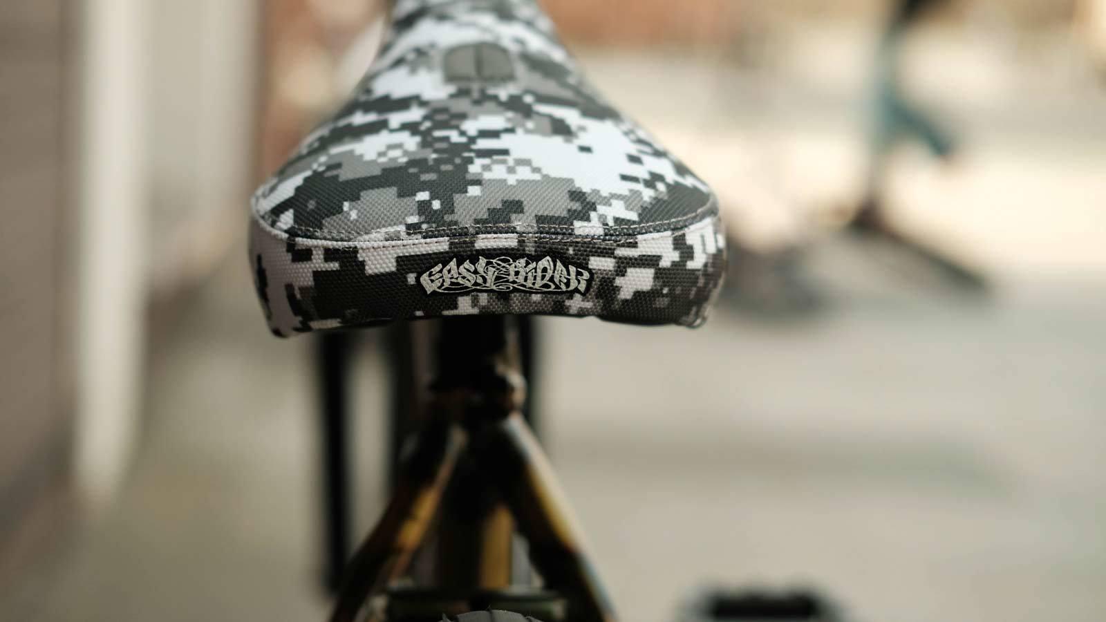 bmx недорого велосипед подростковый седло