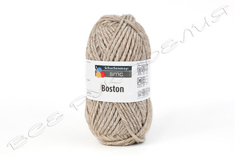 Пряжа Ориджинал Бостон (Original Boston) 05-92-0001 (00004)
