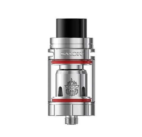 Бак SMOK TFV8 X-Baby (Beast Brother) 4 мл стальной