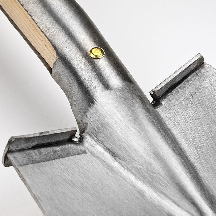 Лопата садовая бордюрная Sneeboer, удлиненный черенок