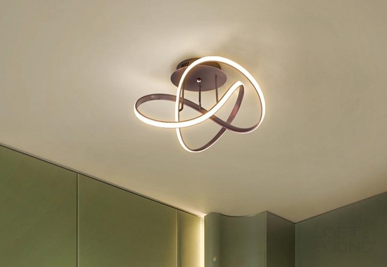 Потолочный светильник Gezellig