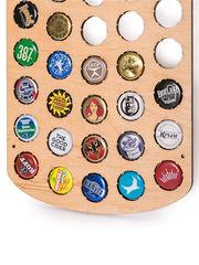 Бутылка для пивных крышек «Beer Bank», фото 3