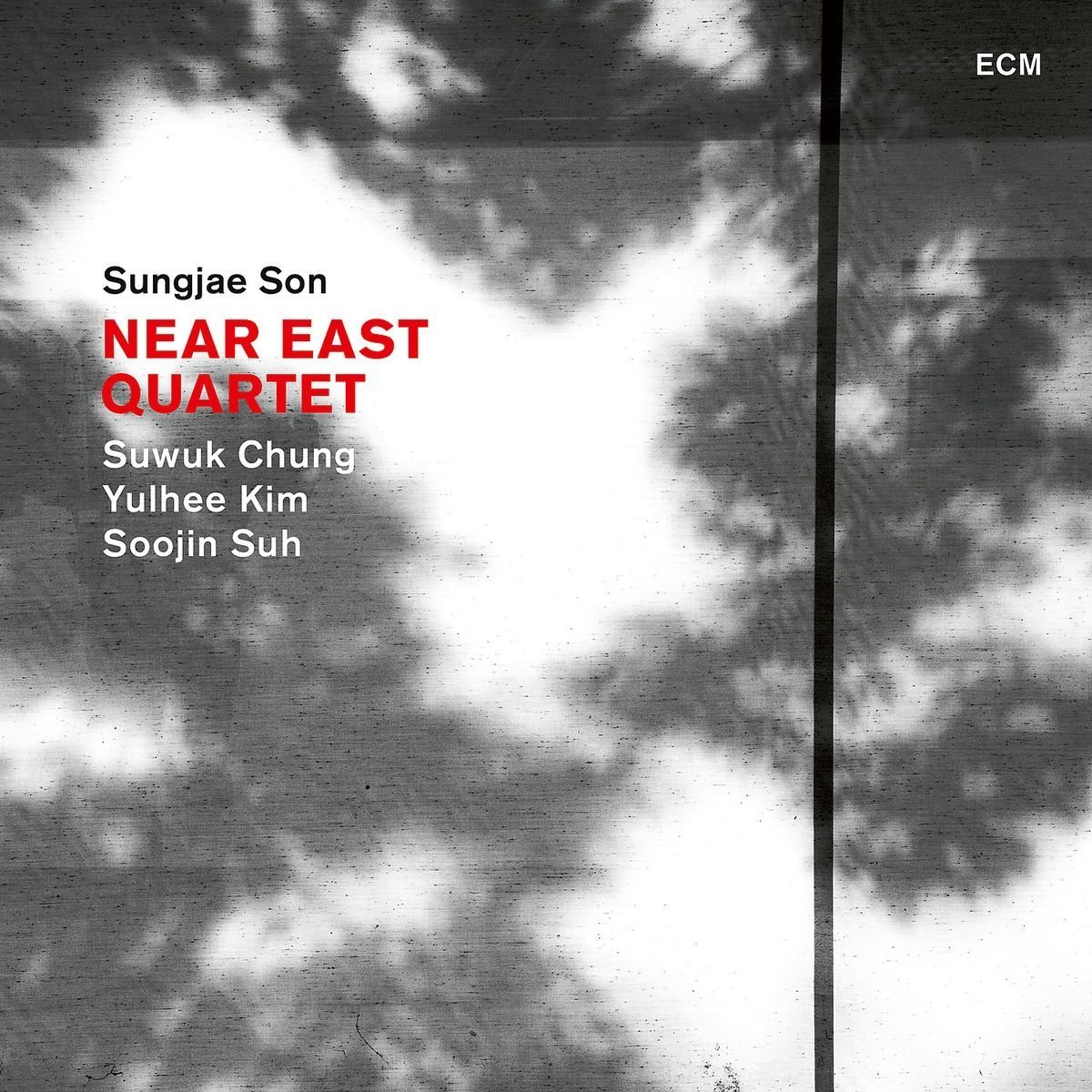 NEAR EAST QUARTET: Near East Quartet