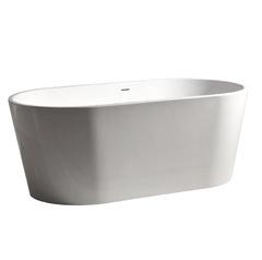 Ванна ABBER AB9203-1.5 отдельностоящая 150х80 см