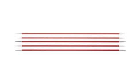 """Спицы чулочные """"Zing"""" 2,5мм/20см, KnitPro, 47033"""