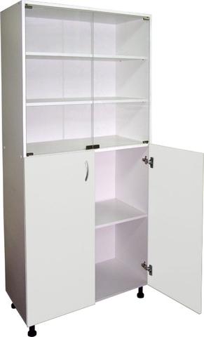Шкаф М202-034 - фото