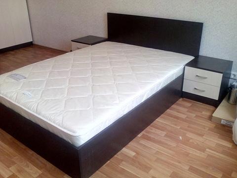 Спальня Ронда бел. дуб/венге