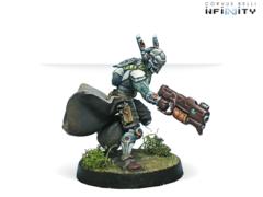 Order Sergeant  (вооружен Spitfire)