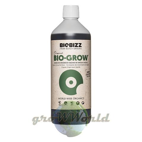 Органическое удобрение BIO-GROW от BIOBIZZ