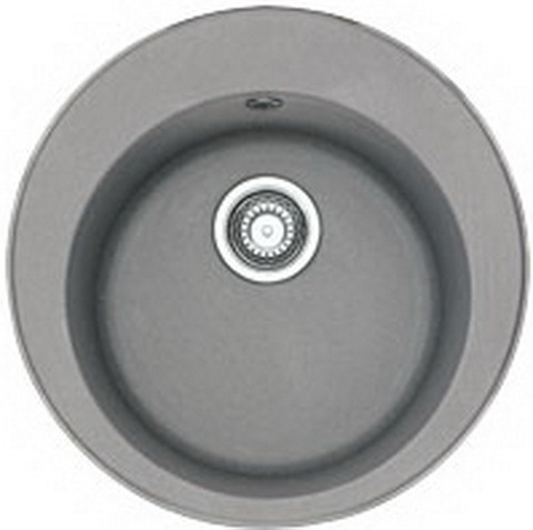 Кухонная мойка Franke Ronda ROG 610-42, серый