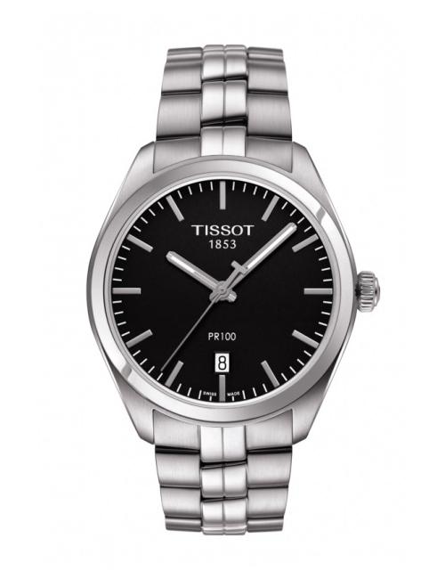 Часы мужские Tissot T101.410.11.051.00 T-Classic
