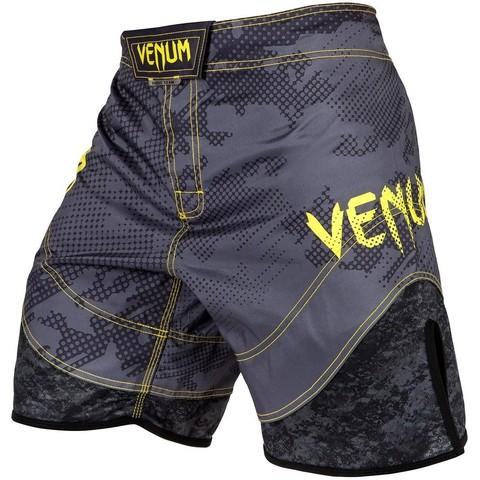 Шорты Venum Tramo Fightshorts Grey