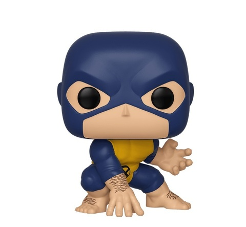 Beast First Appearance Funko Pop! Vinyl Figure || Зверь
