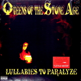 Queens Of The Stone Age / Lullabies To Paralyze (2LP)