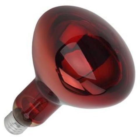 FITO Лампы тип цоколя E27 Инфракрасная ЭРА ИКЗК 230-150 R127