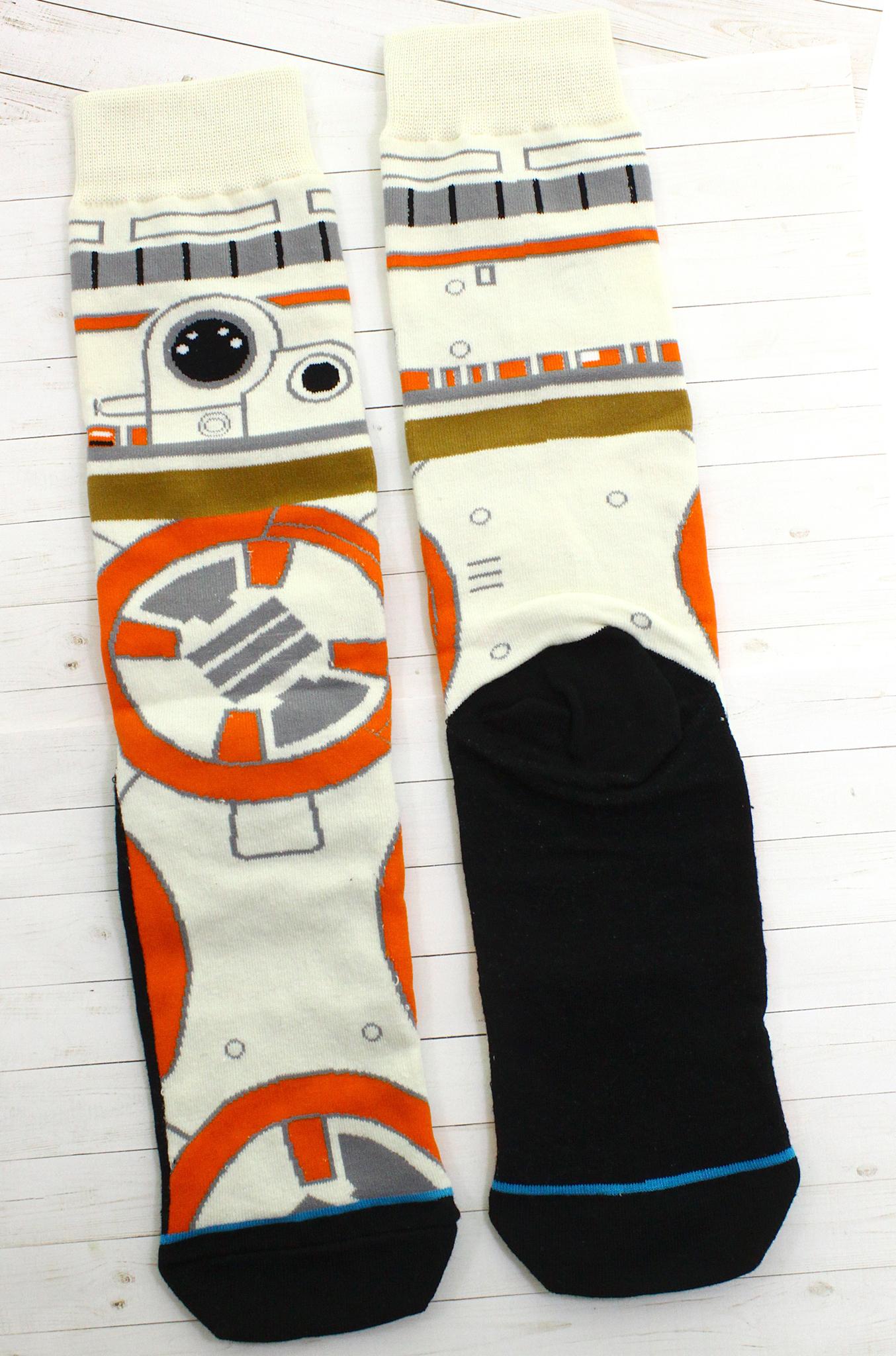 Носки р.40-45 Star Wars R2D2