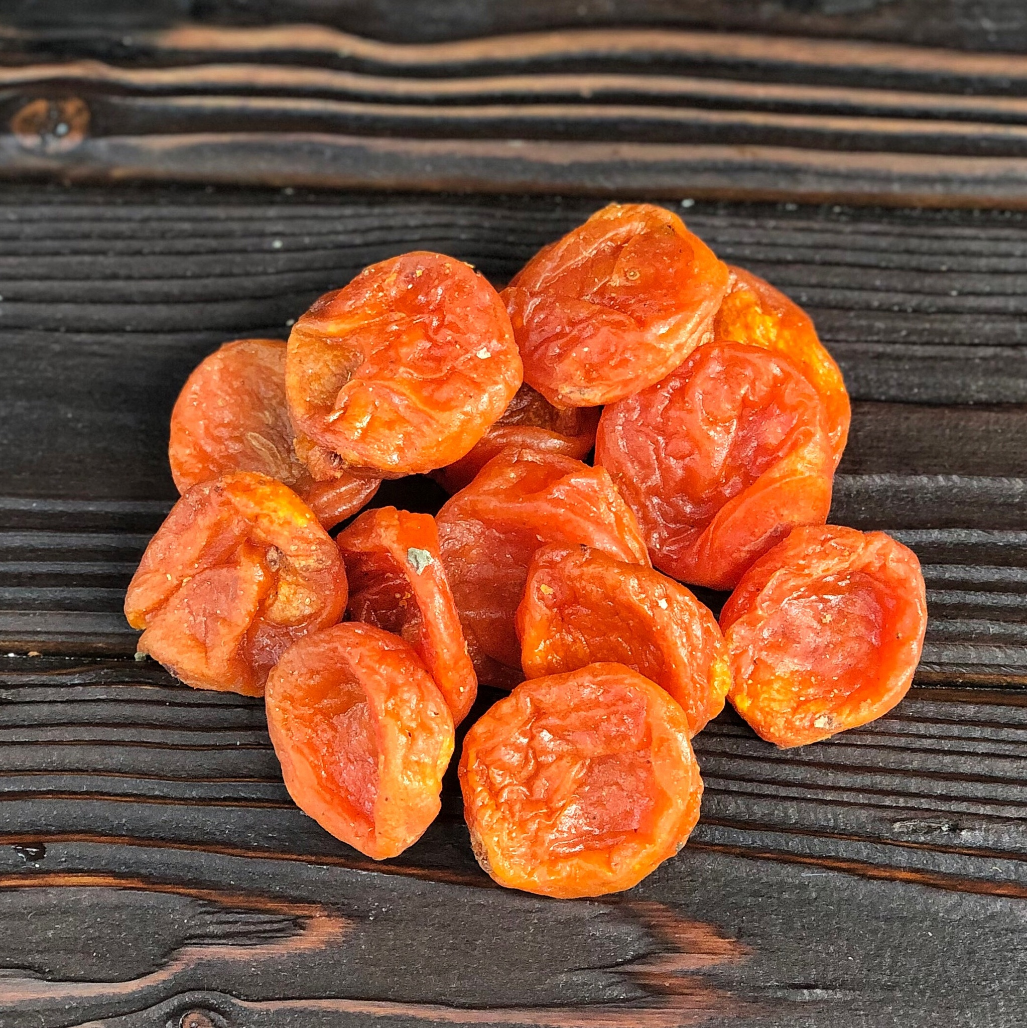 Фотография Курага без косточки оранжевая / 1,5 кг купить в магазине Афлора