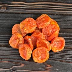 Курага без косточки оранжевая / 1,5 кг