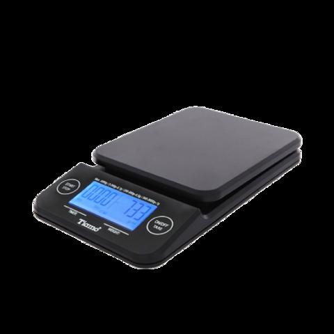 Электронные весы Tiamo