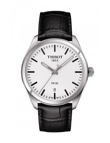 Часы мужские Tissot T101.410.16.031.00 T-Classic