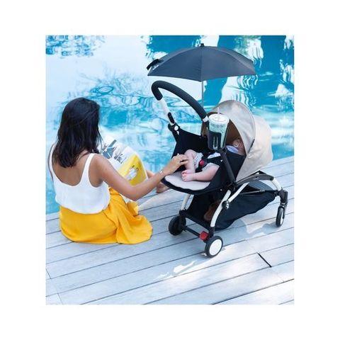 Коляска для новорожденных BabyZen YoYo 0+ (бежевый) напрокат