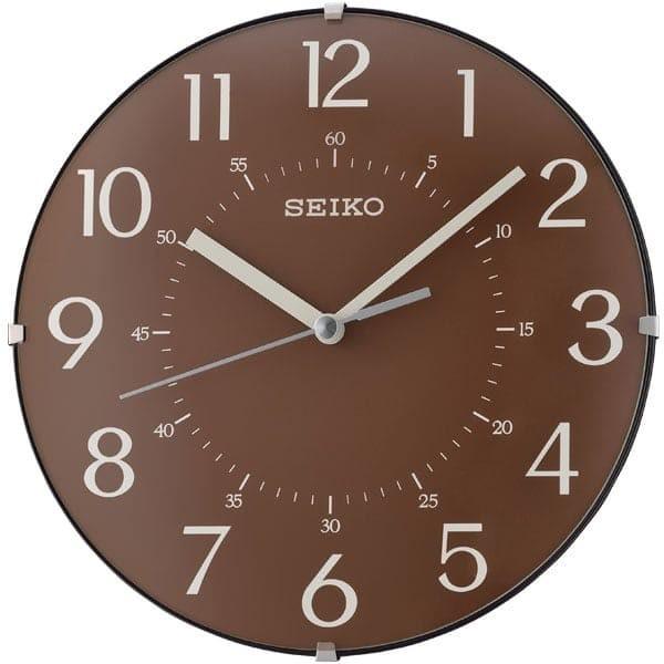 Настенные часы Seiko QXA515BN