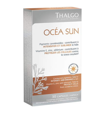 Thalgo Океан солнце Ocea Sun