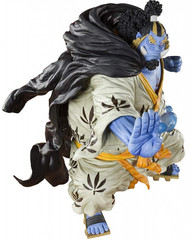 Фигурка Figuarts ZERO - One Piece Knight Of The Sea Jinbe     Дзимбэй