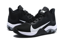 Nike Renew Elevate 'Black/White'