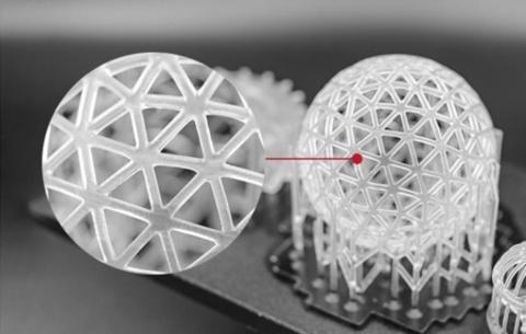 3D-принтер FlashForge Voxelab Polaris