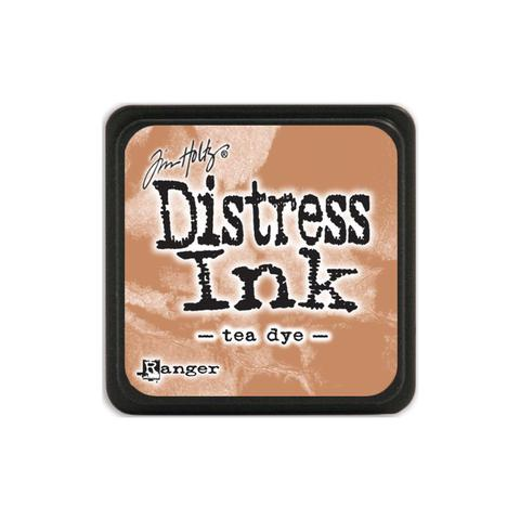 Подушечка Distress Ink Ranger - Tea Dye