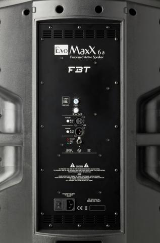 Акустические системы активные FBT EVOMaxX 6A