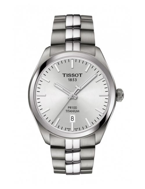 Часы мужские Tissot T101.410.44.031.00 T-Classic