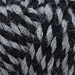 21365 (Черно-серый меланж)