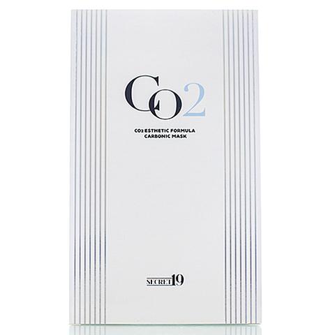 Esthetic House Secret19 CO2 Esthetic formula carbonic mask