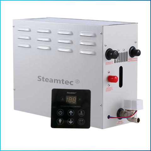 Парогенератор Steamtec TOLO 180 PS- 18 кВт