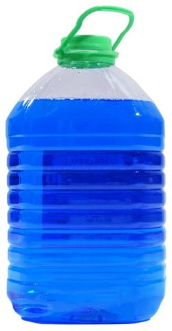Жидкость стеклоомывающая зимняя DIAMOND -20 4л